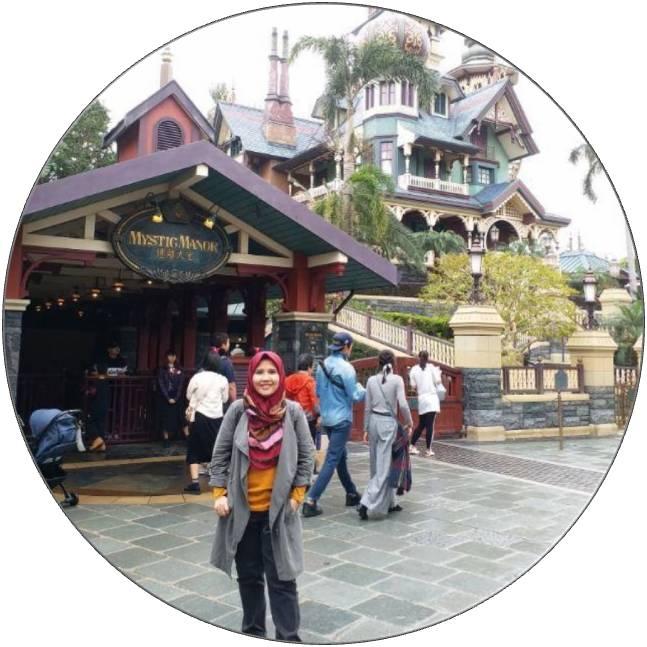 Siti Nor Aisyah